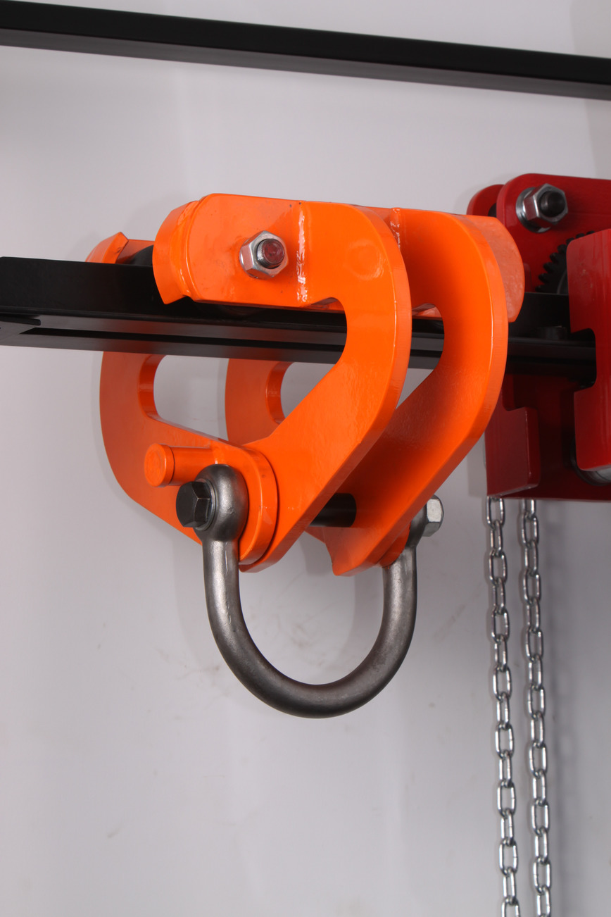 Logo super clamps