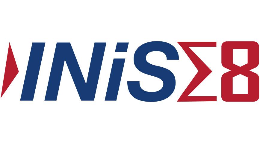 Logo INiS 8