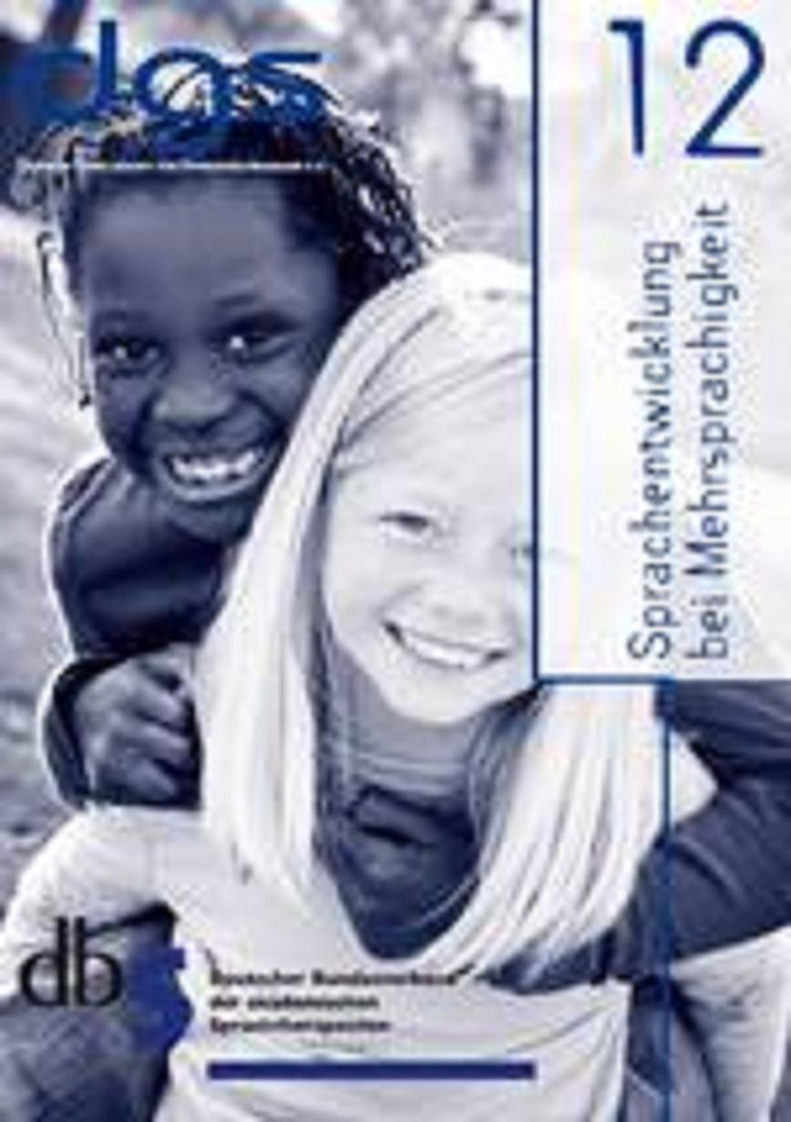 Logo Sprachentwicklung bei  Mehrsprachigkeit