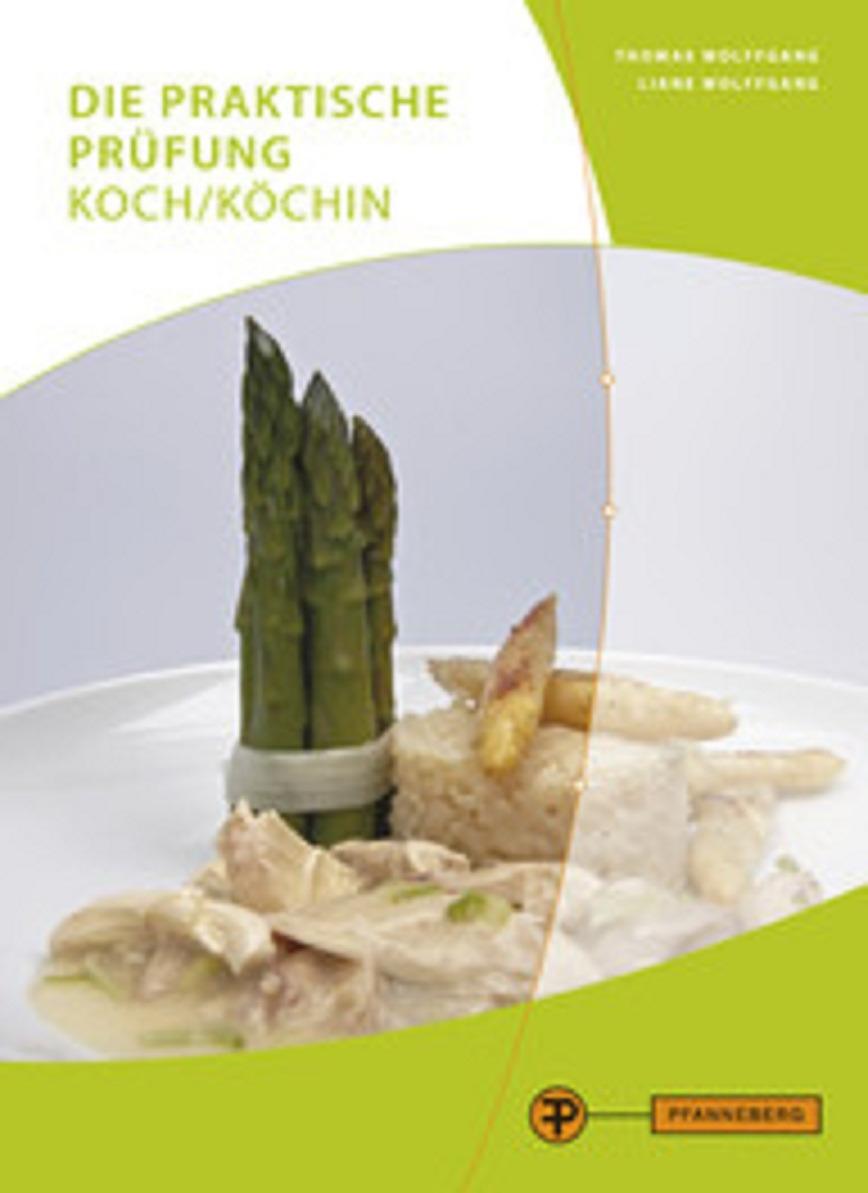 Logo Die praktische Prüfung - Koch/Köchin
