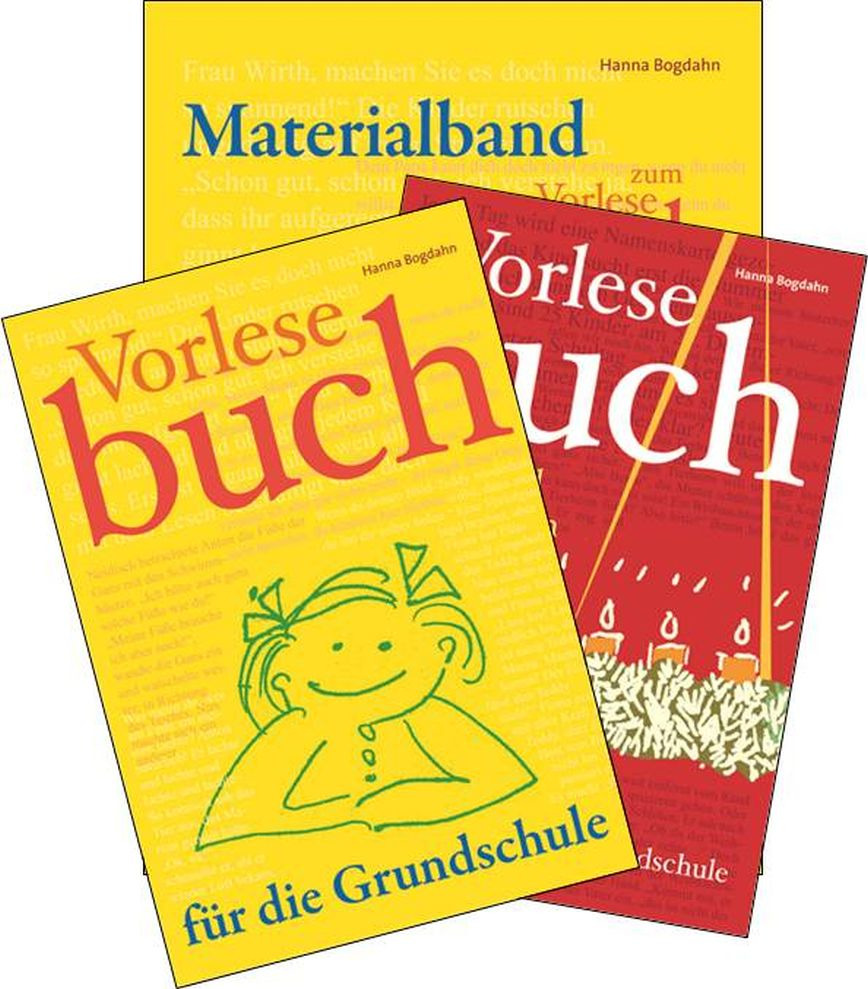 Logo Vorlesebücher