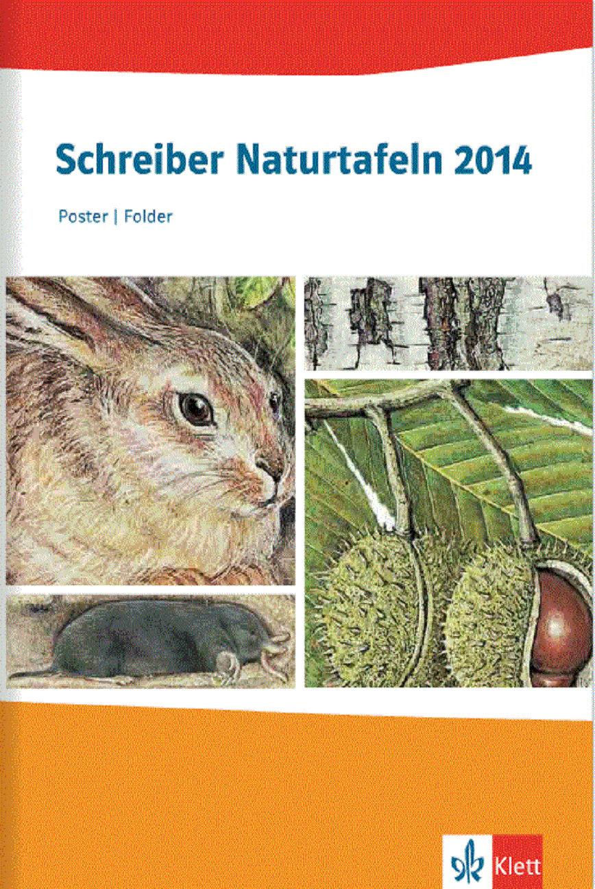 Logo Schreiber Naturtafeln