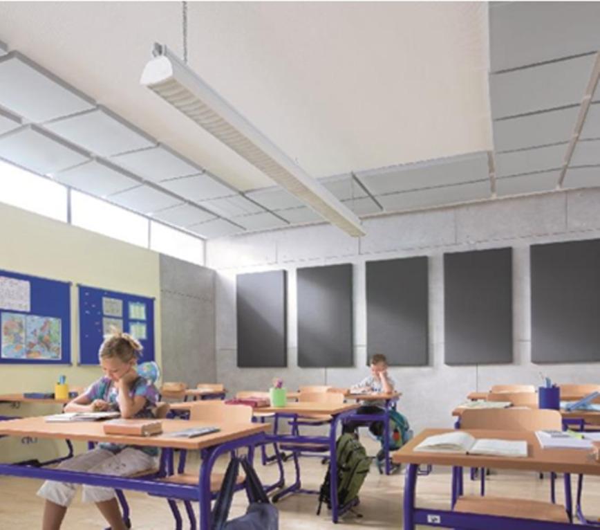 Logo Schülertische und -stühle von project