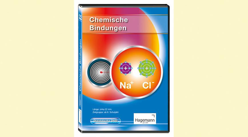 Logo Chemische Bindungen
