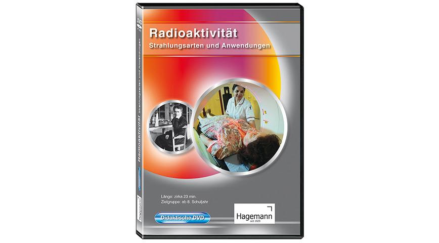 Logo Radioaktivität