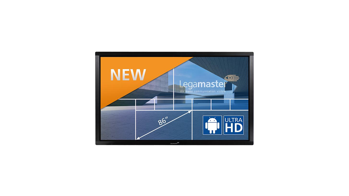 Logo e-Screen ETX