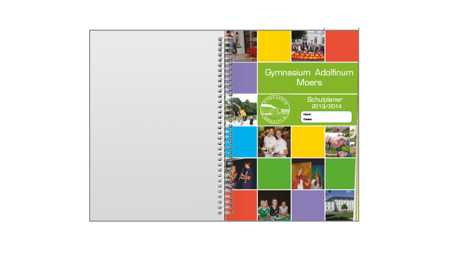 Logo Der Schuljahresplaner