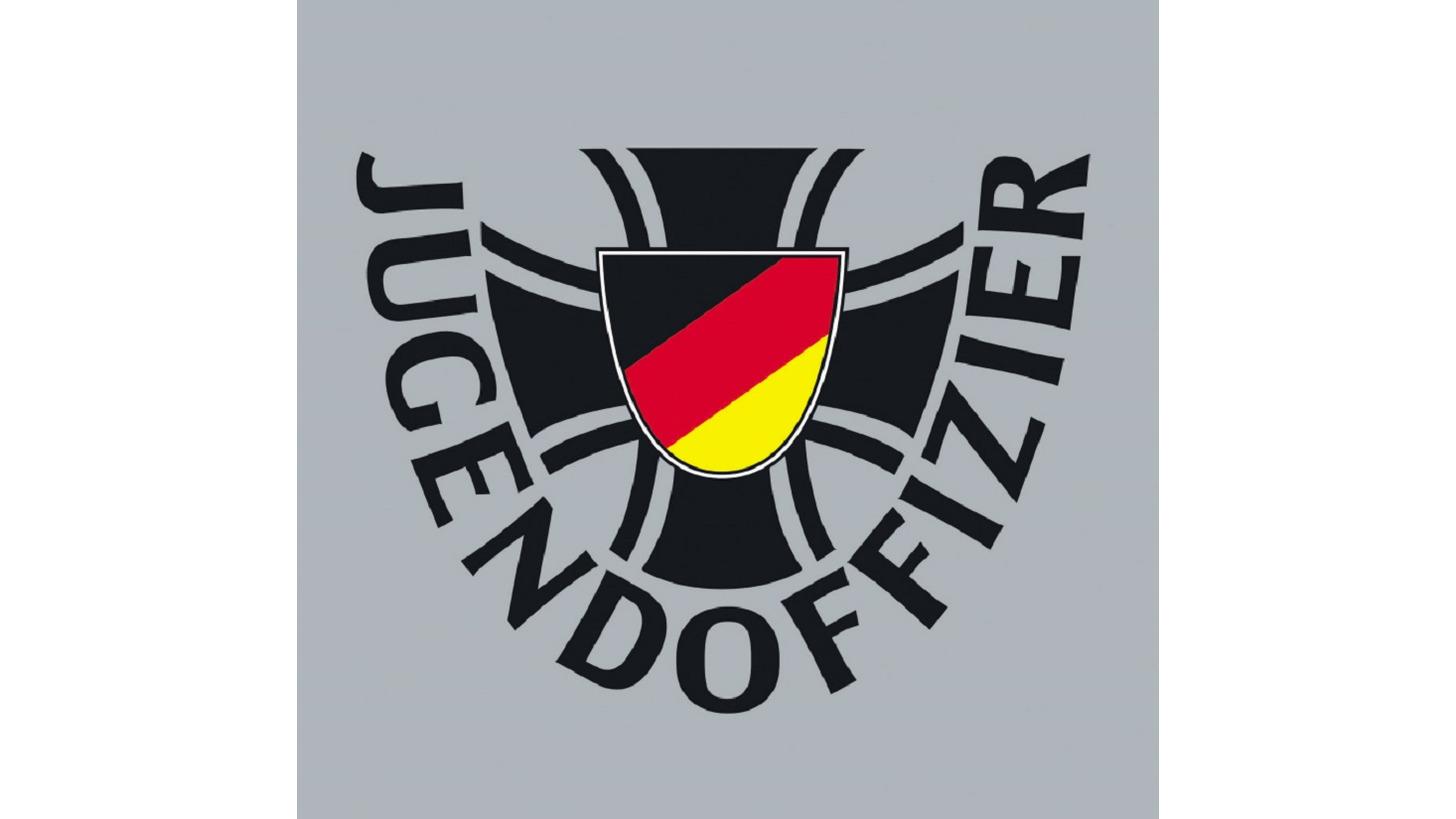 Logo Die Jugendoffiziere