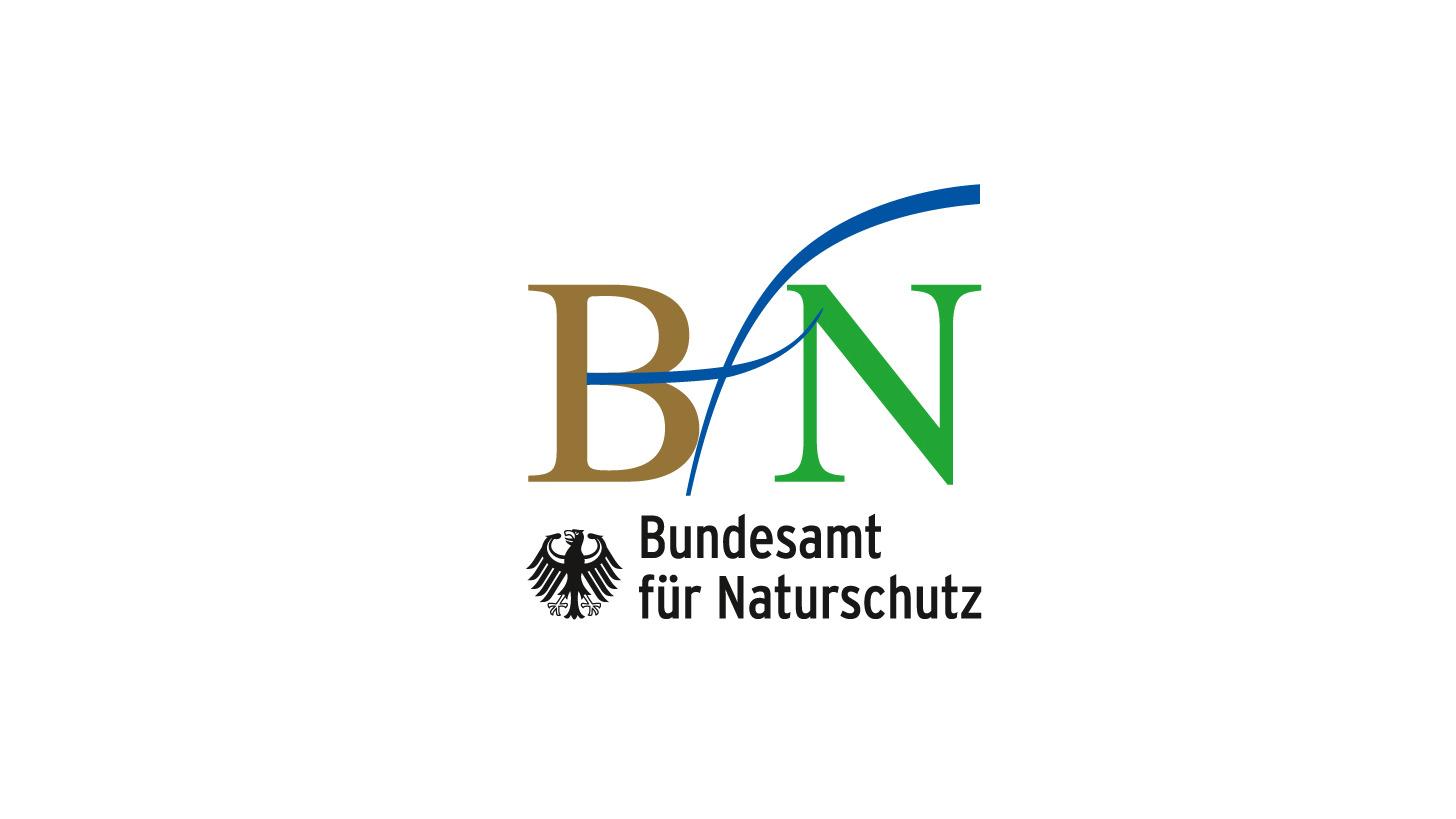 Logo Bundesamt für Naturschutz