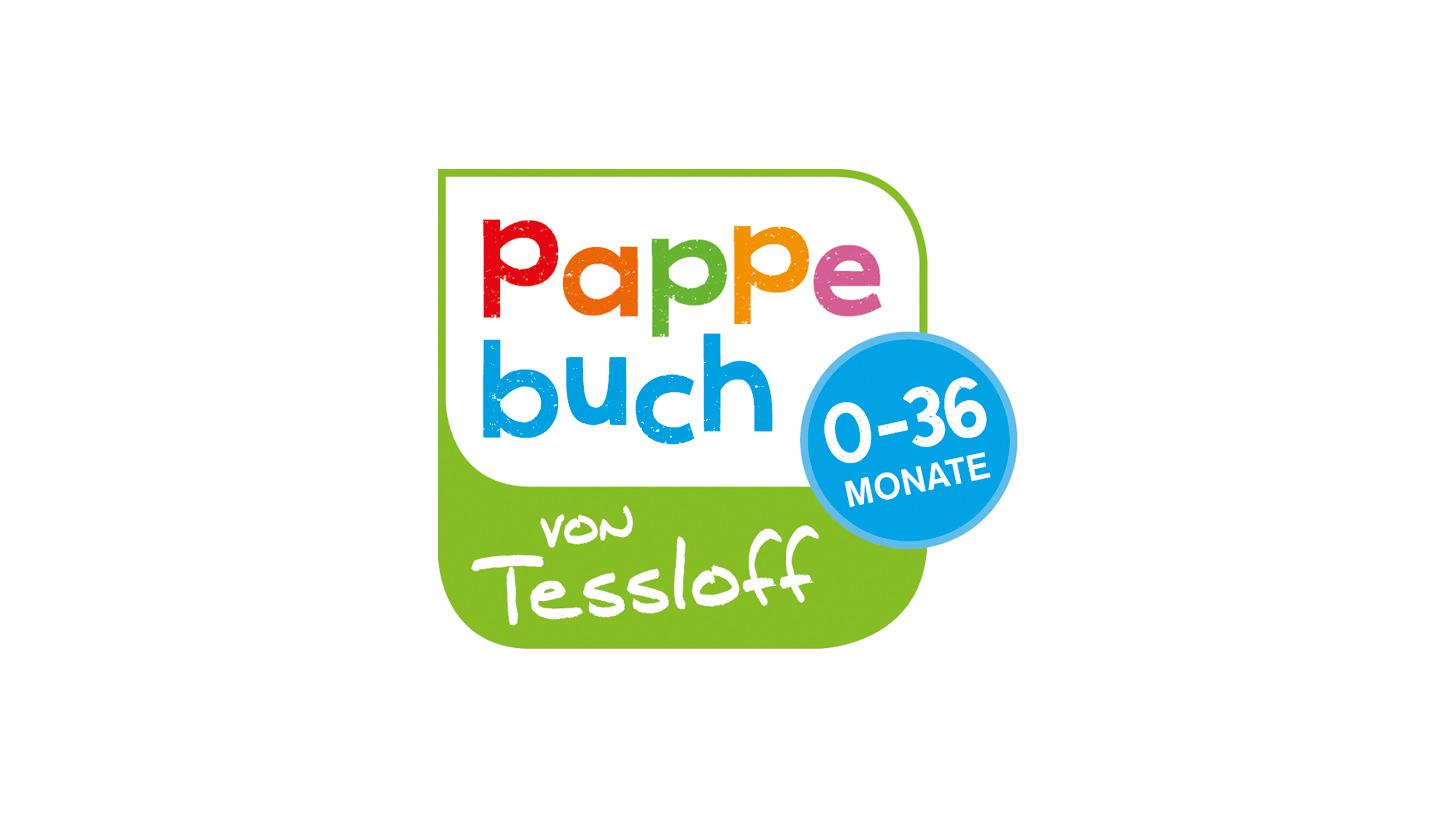 Logo Pappebuch von Tessloff