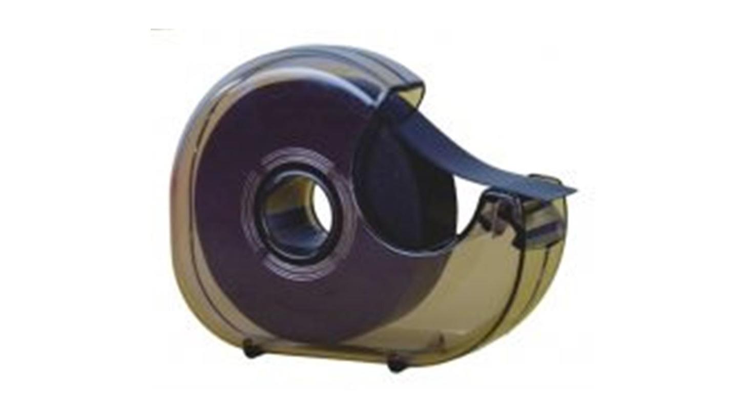 Logo Magnet-Streifen-Abroller, selbstkl., 19