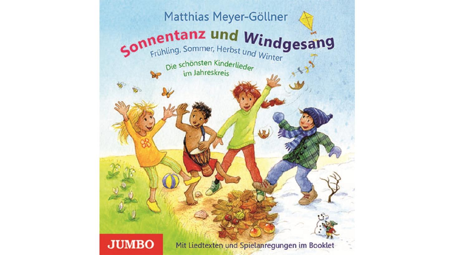 Logo Sonnentanz und Windgesang