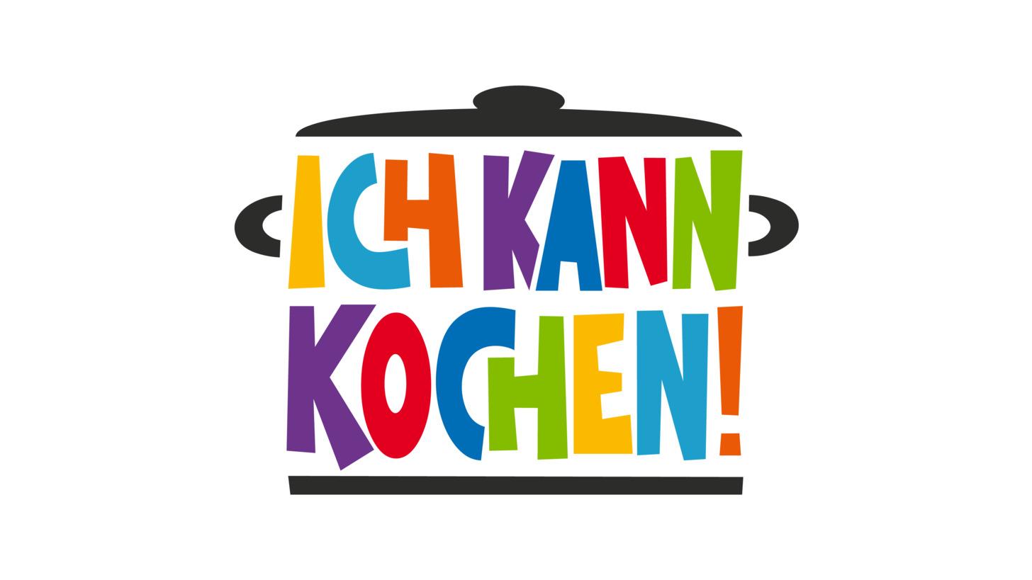 Logo Fortbildungen Kochen mit Kindern