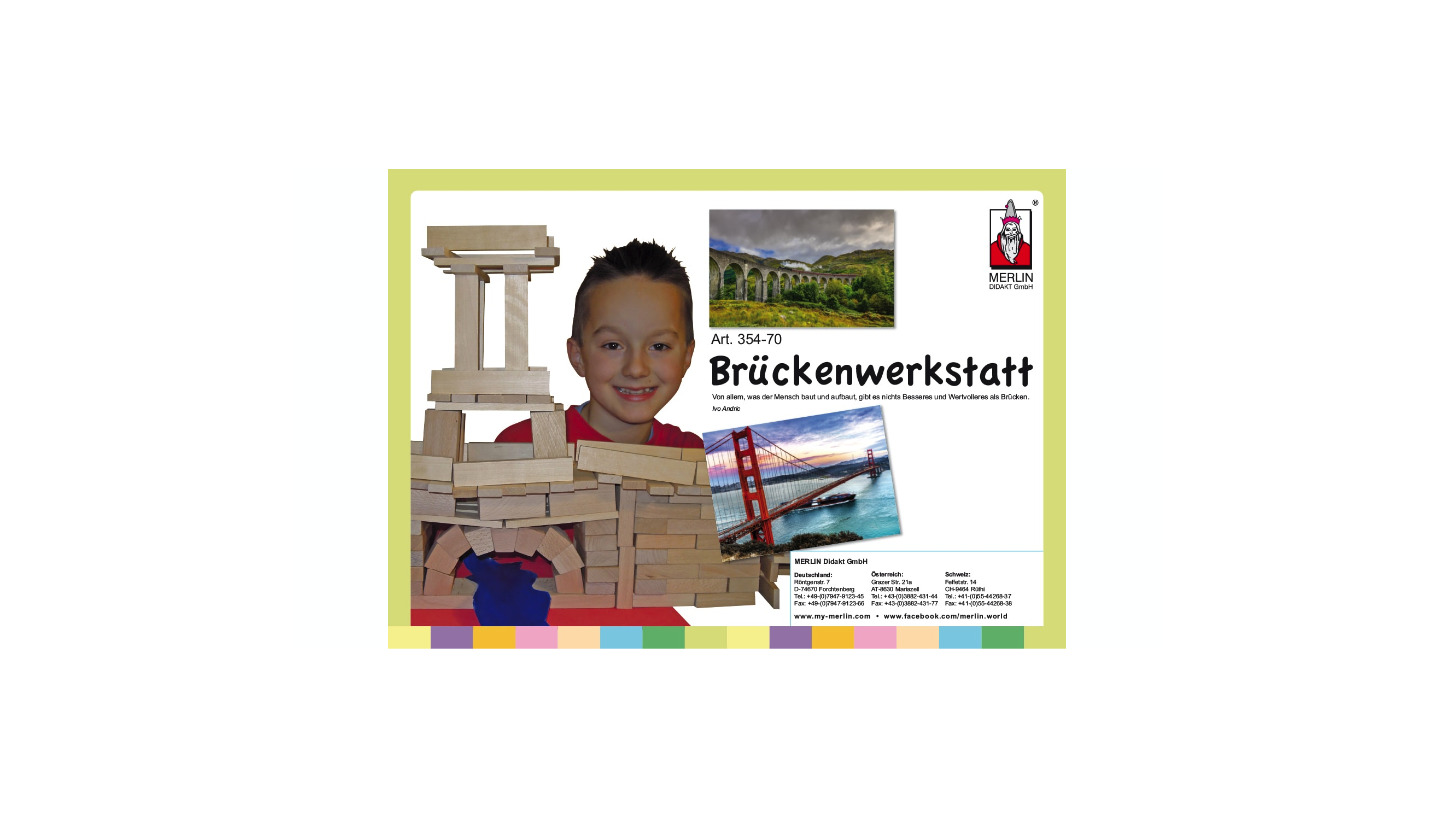 Logo Brückenwerkstatt