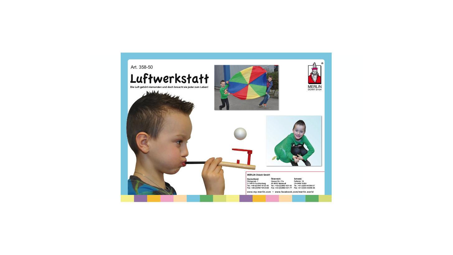 Logo Luftwerkstatt
