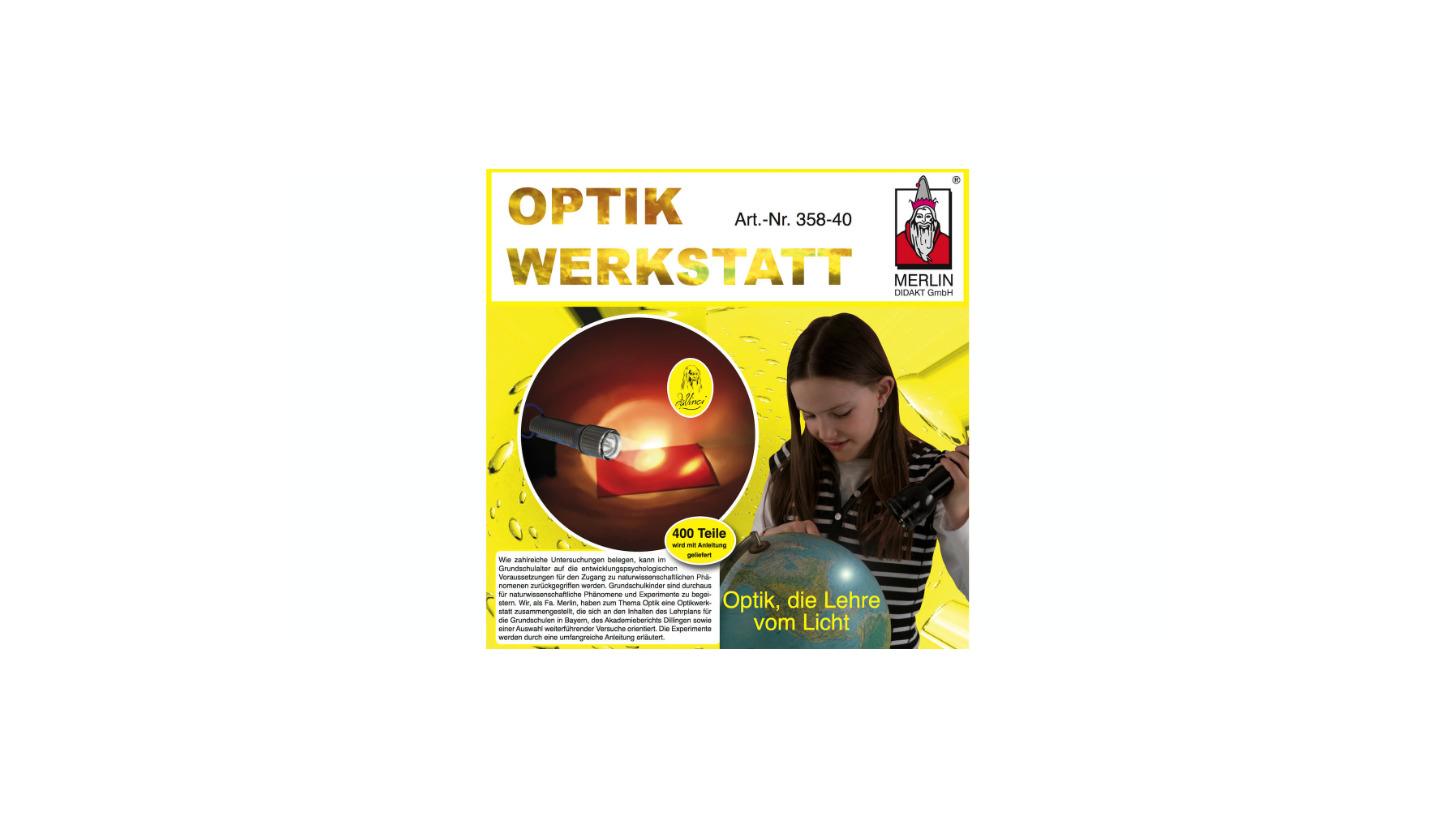 Logo Optikwerkstatt