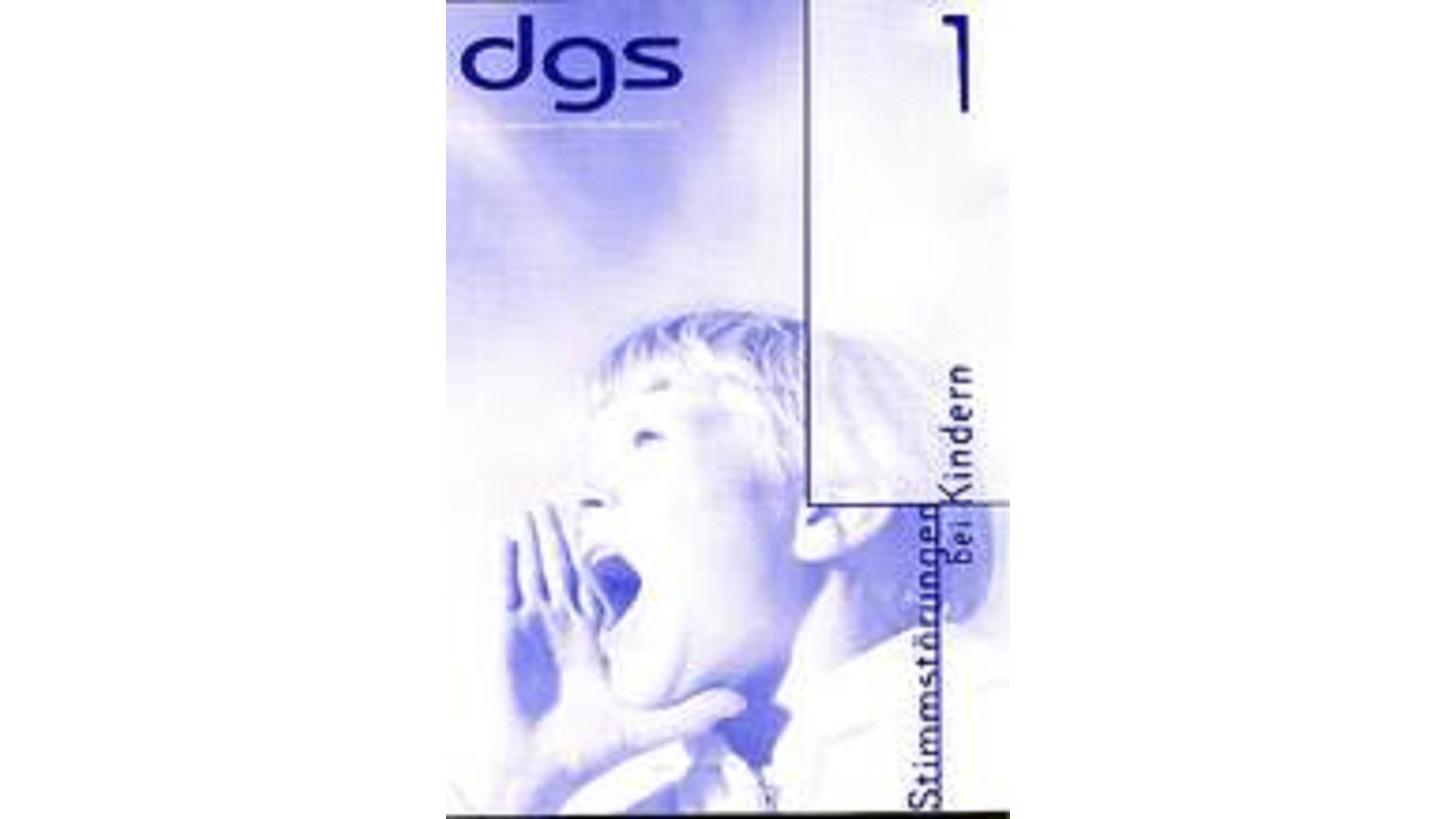 Logo Stimmstörungen bei Kindern