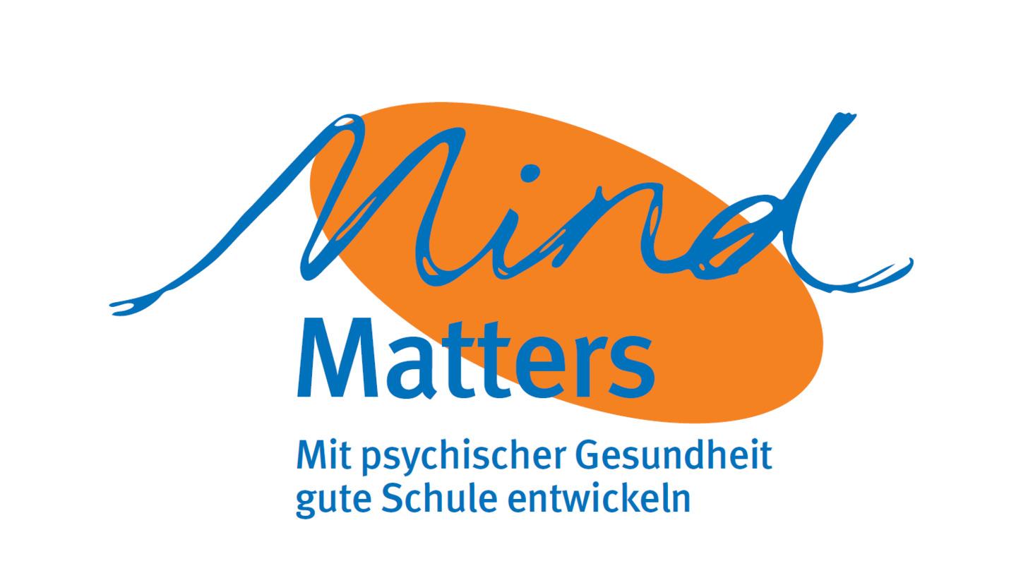 Logo MindMatters