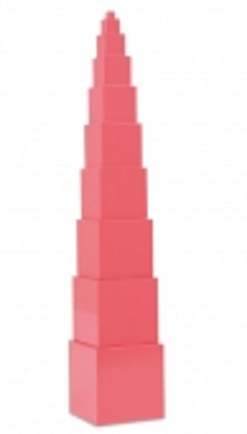 Logo Rosa Turm