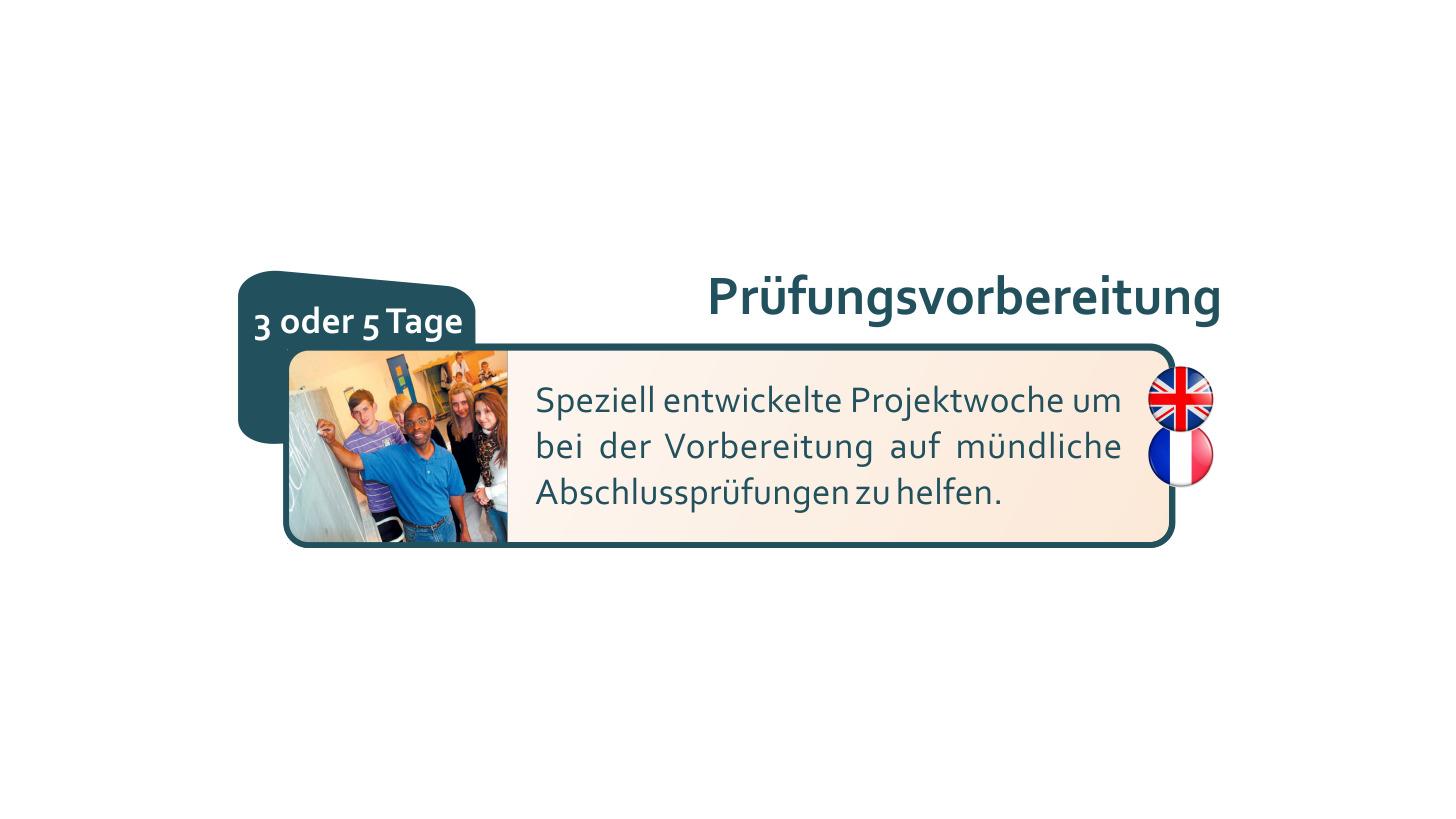 Logo inSchool Project Weeks
