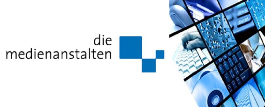 Logo Aufsicht im Bereich Jugendmedienschutz