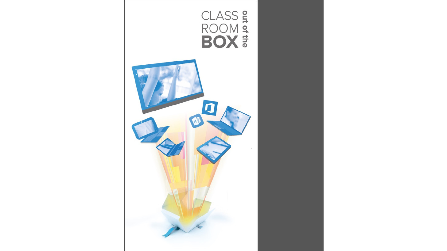 Logo Classroom out of the Box