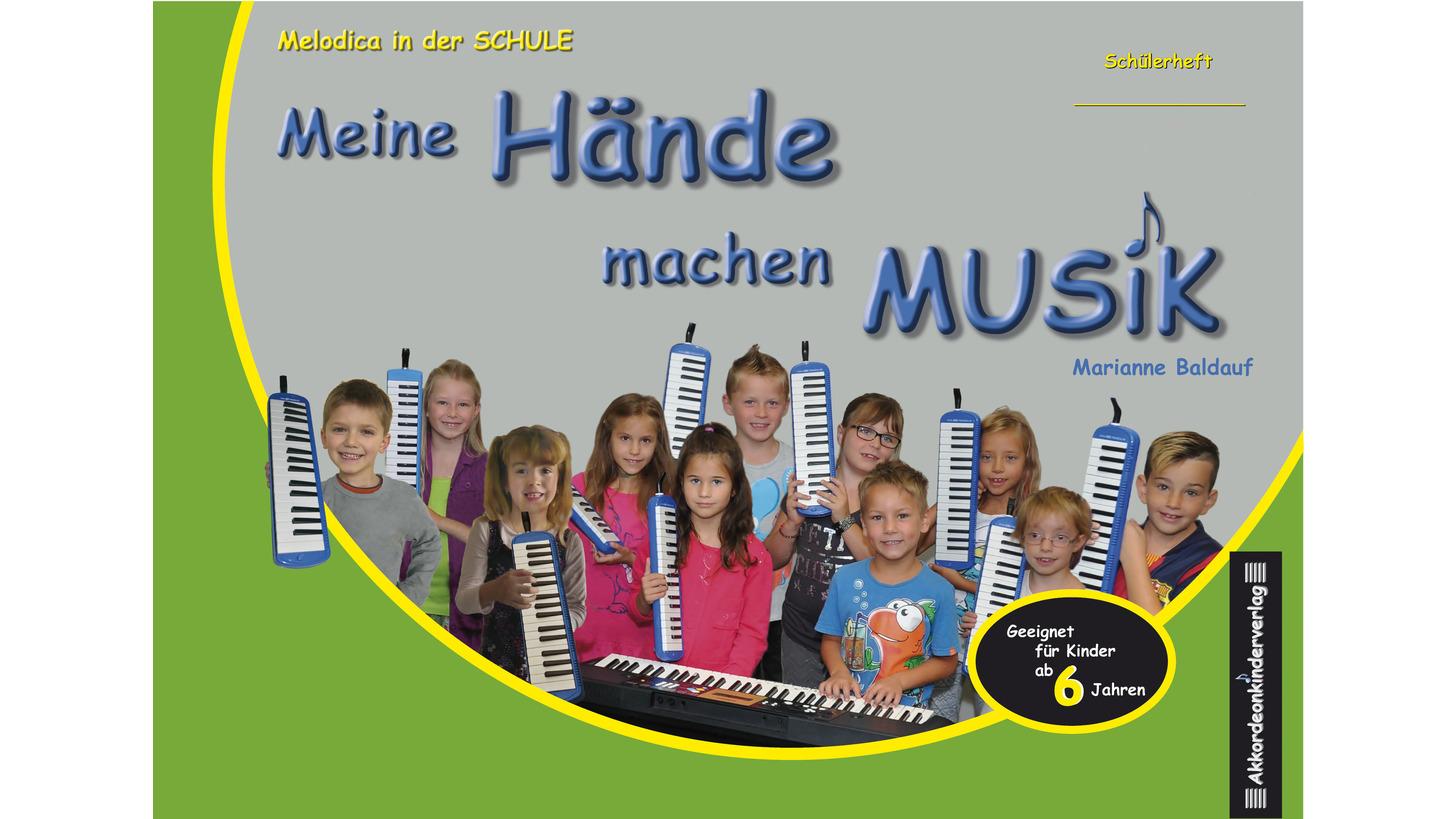 Logo Musik im SPIEL Schulwerk Frühförderung