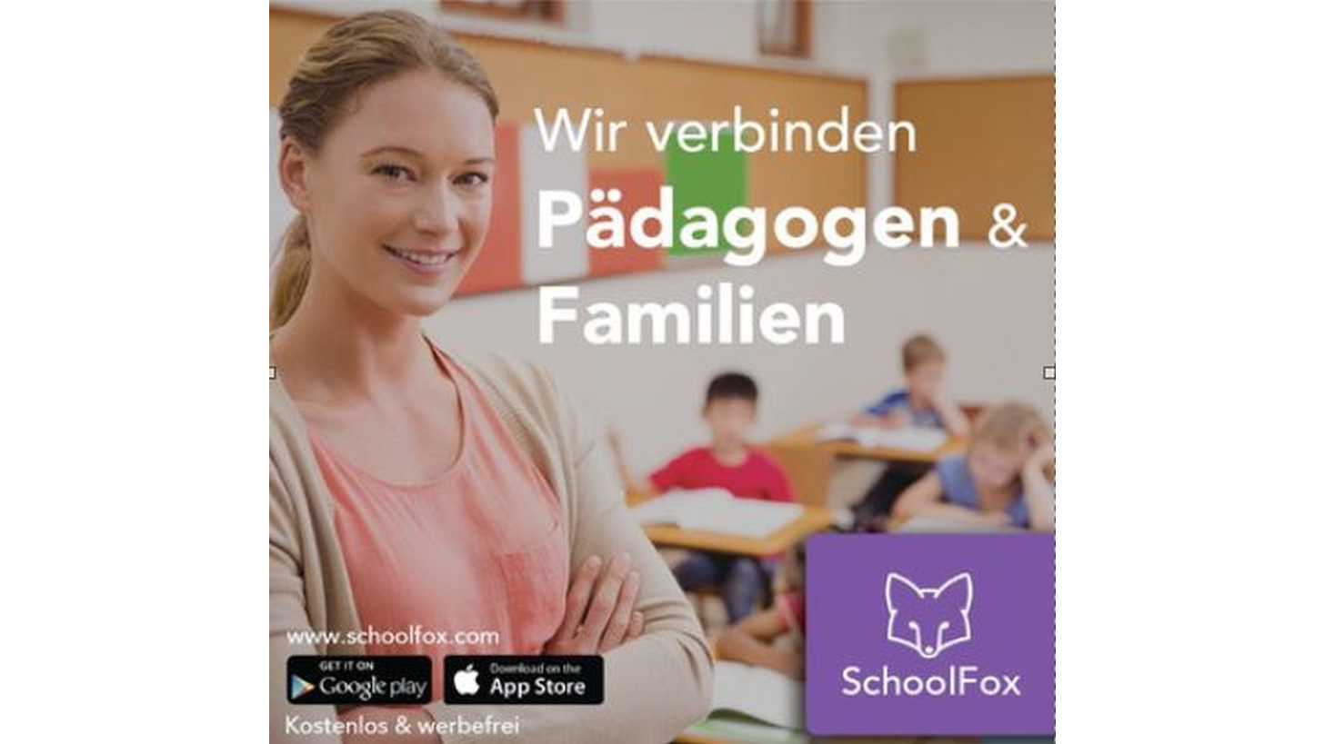 Logo SchoolFox