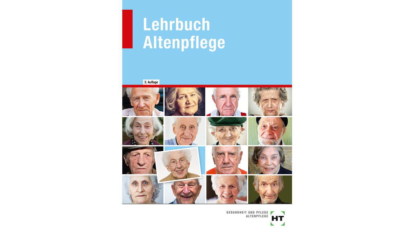 Logo Lehrbuch Altenpflege