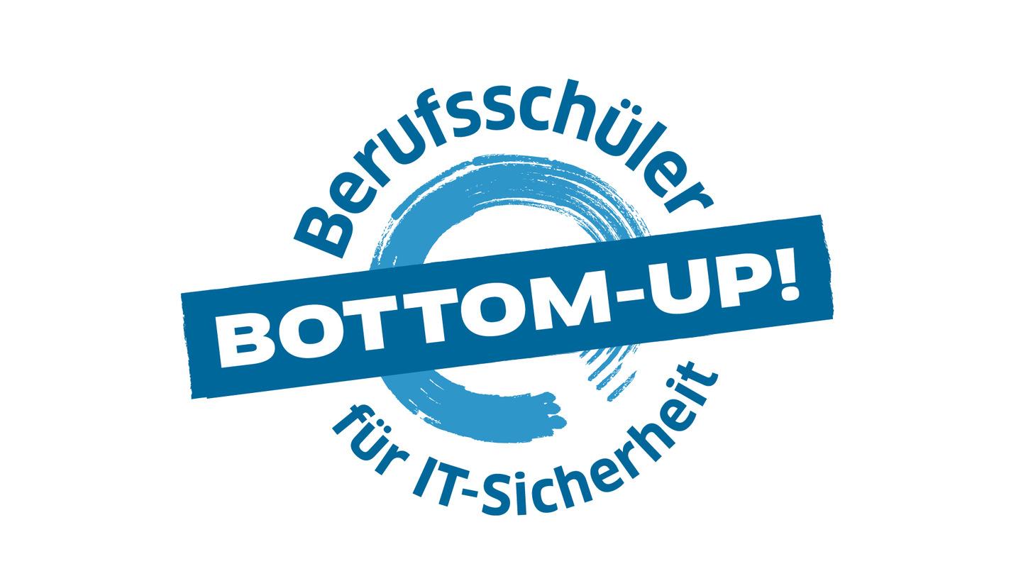 Logo Bottom-Up: