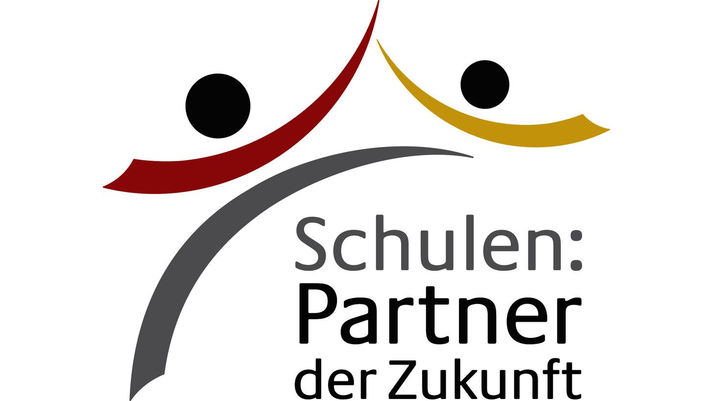 Logo Schulen: Partner der Zukunft (PASCH)