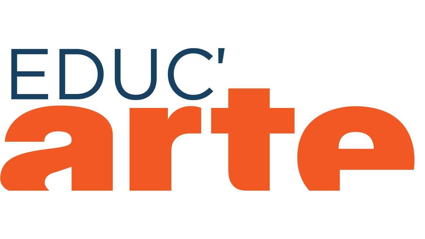Logo Educ'ARTE