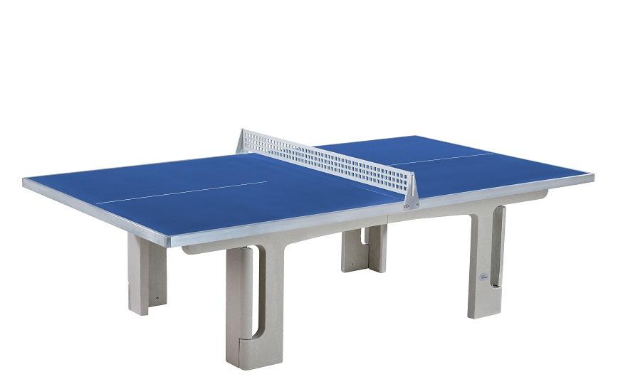 Logo wetterfeste Tischtennistische