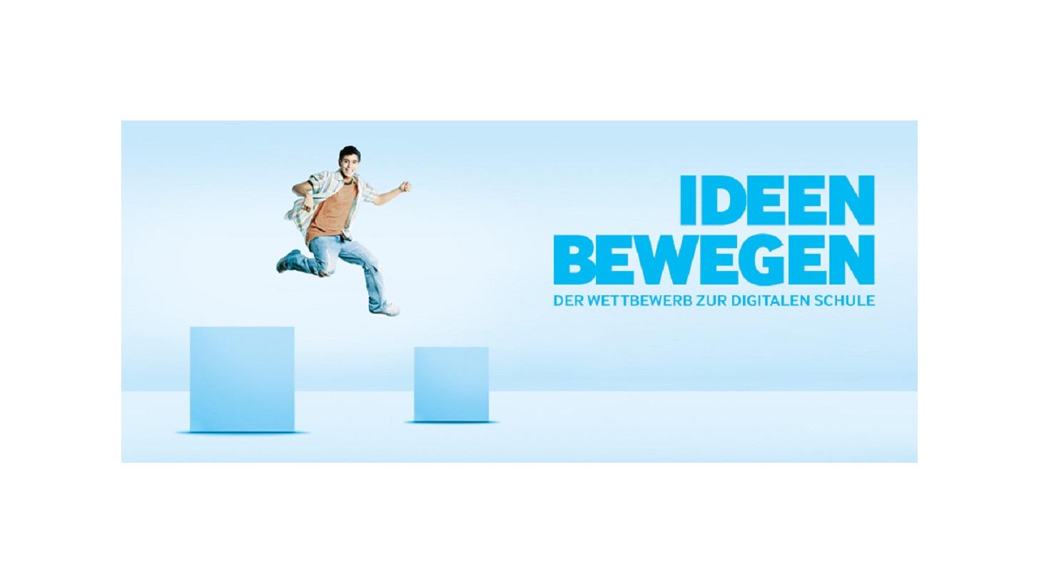 Logo Ideen bewegen -