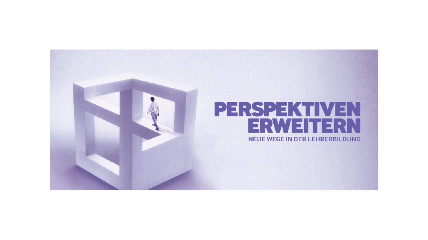 Logo Perspektiven erweitern