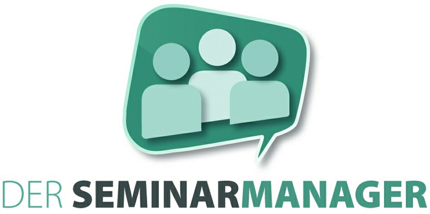 Logo Der SeminarManager