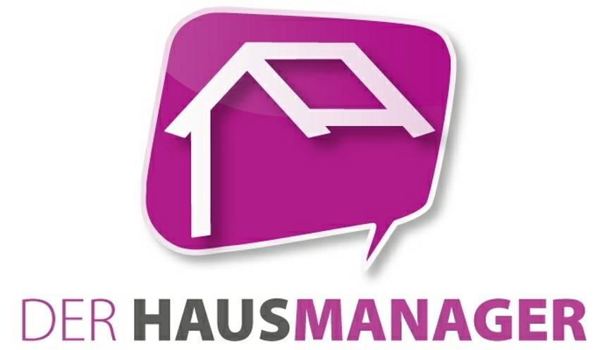 Logo Der HausManager