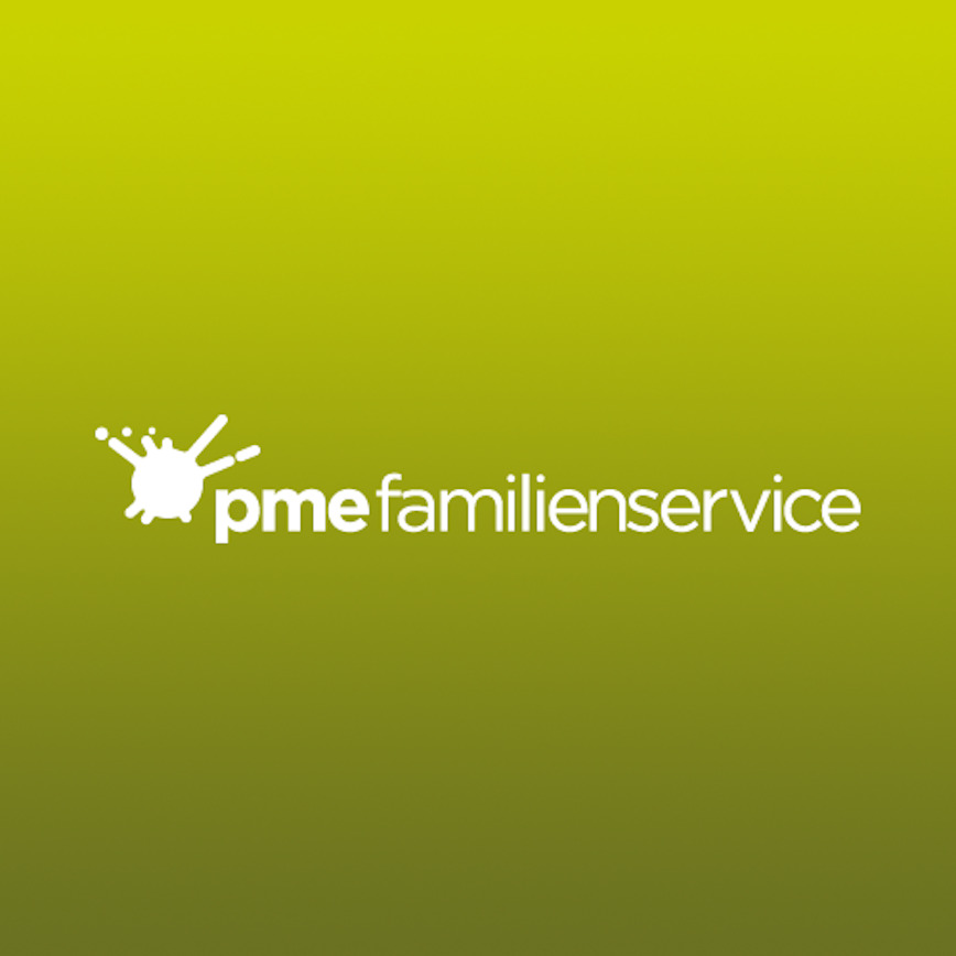 Logo pme Lernwelten