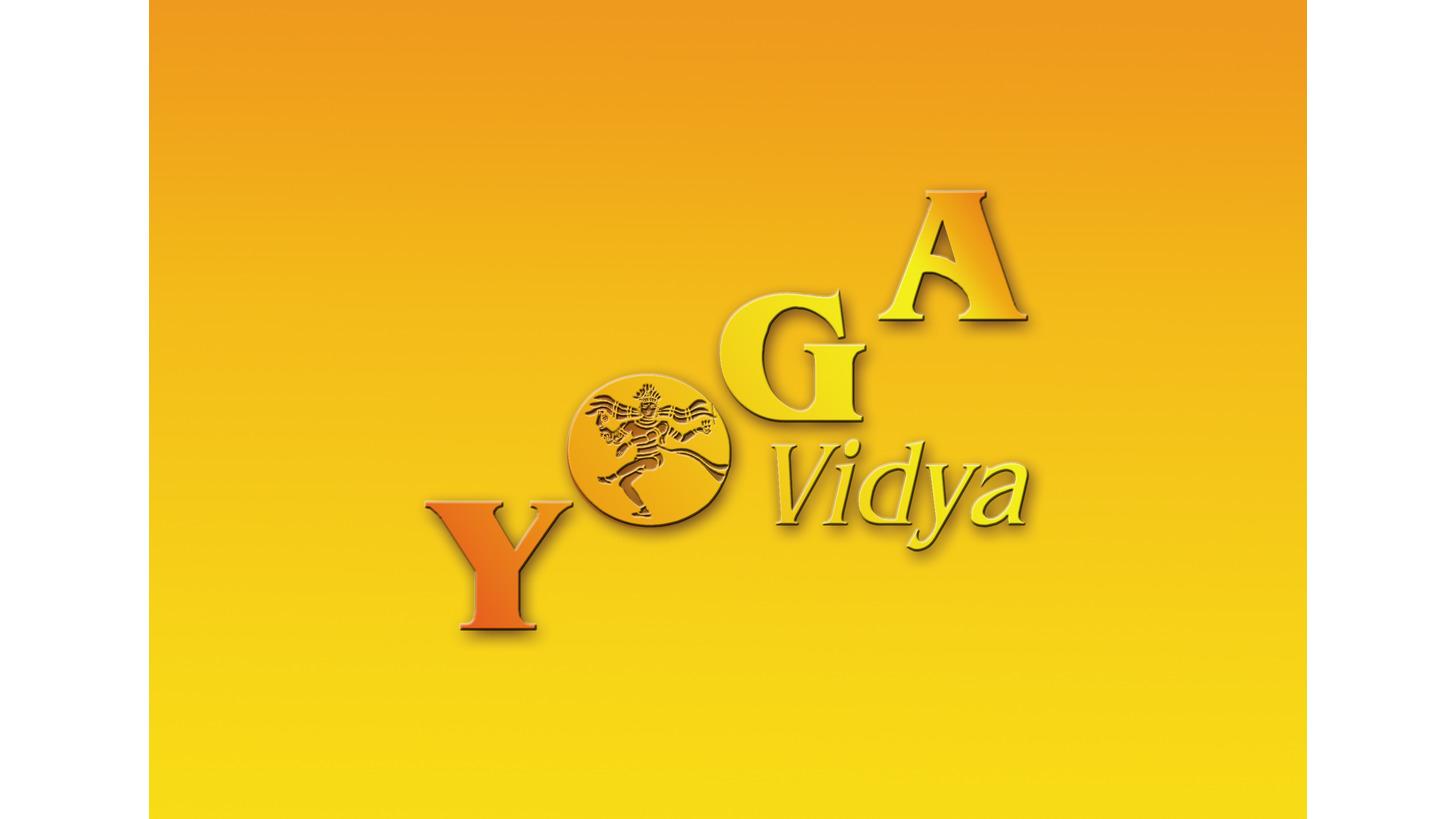 Logo Yoga Seminare, Aus- und Weiterbildungen
