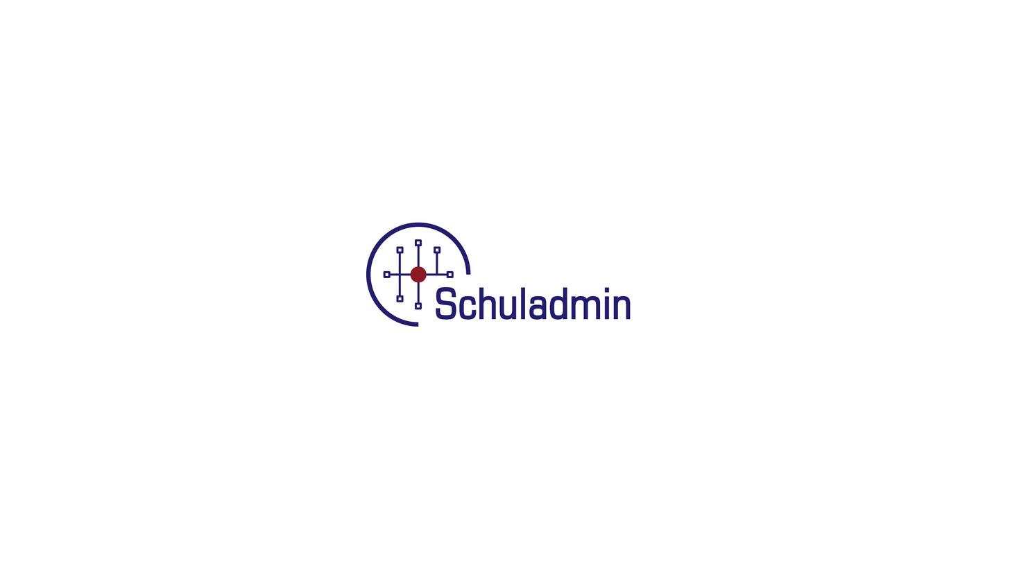 Logo Schuladmin