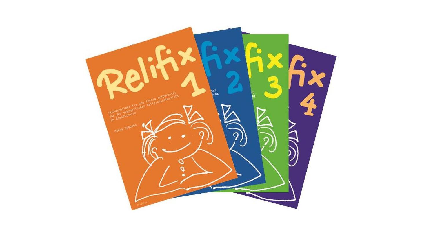 Logo Relifix
