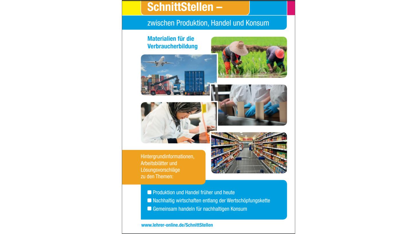 Logo SchnittStellen