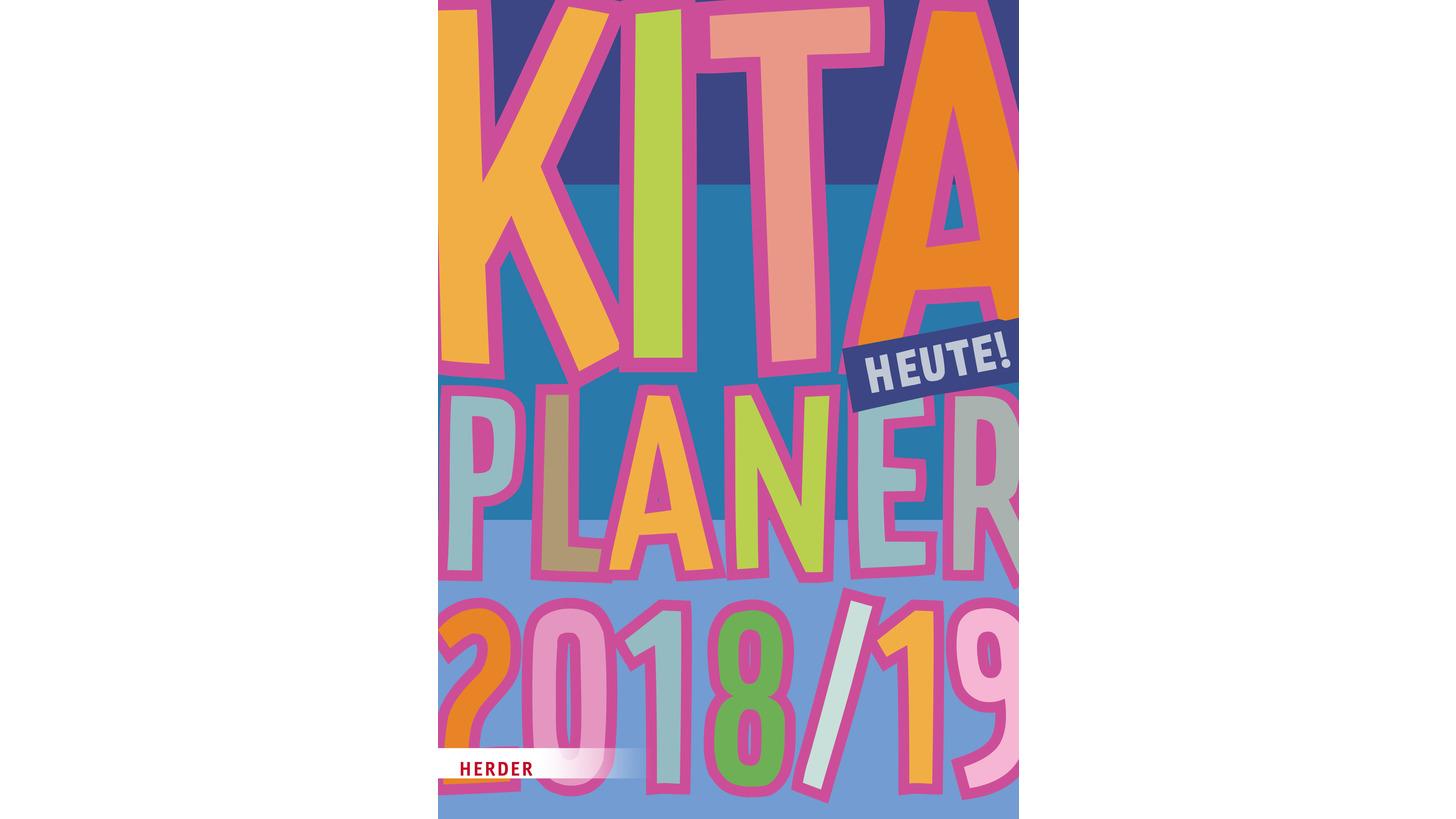 Logo Kita-Planer 2018/2019