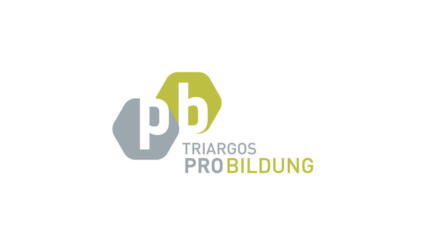 Logo TRIARGOS®ProBildung