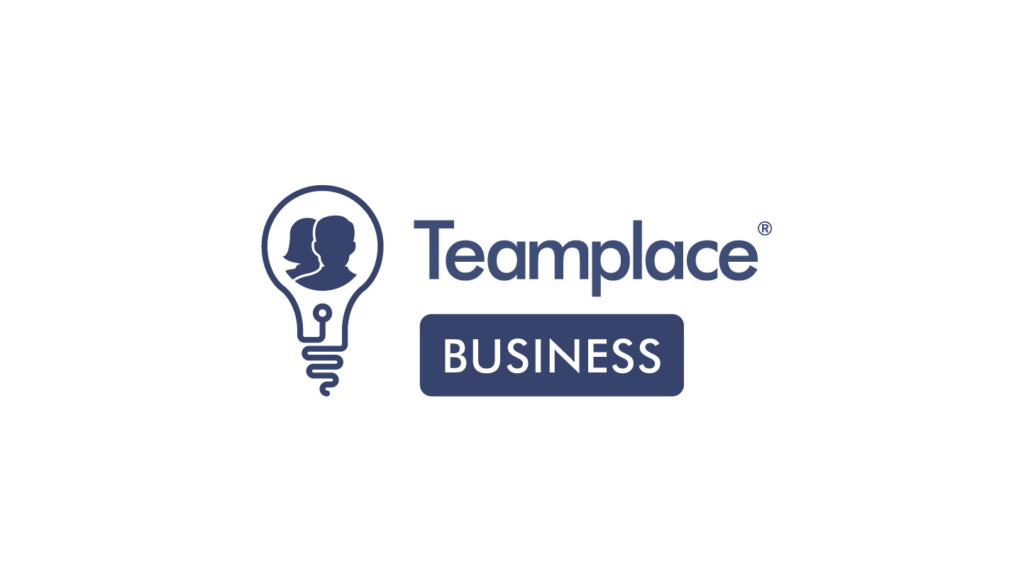 Logo Teamplace Business