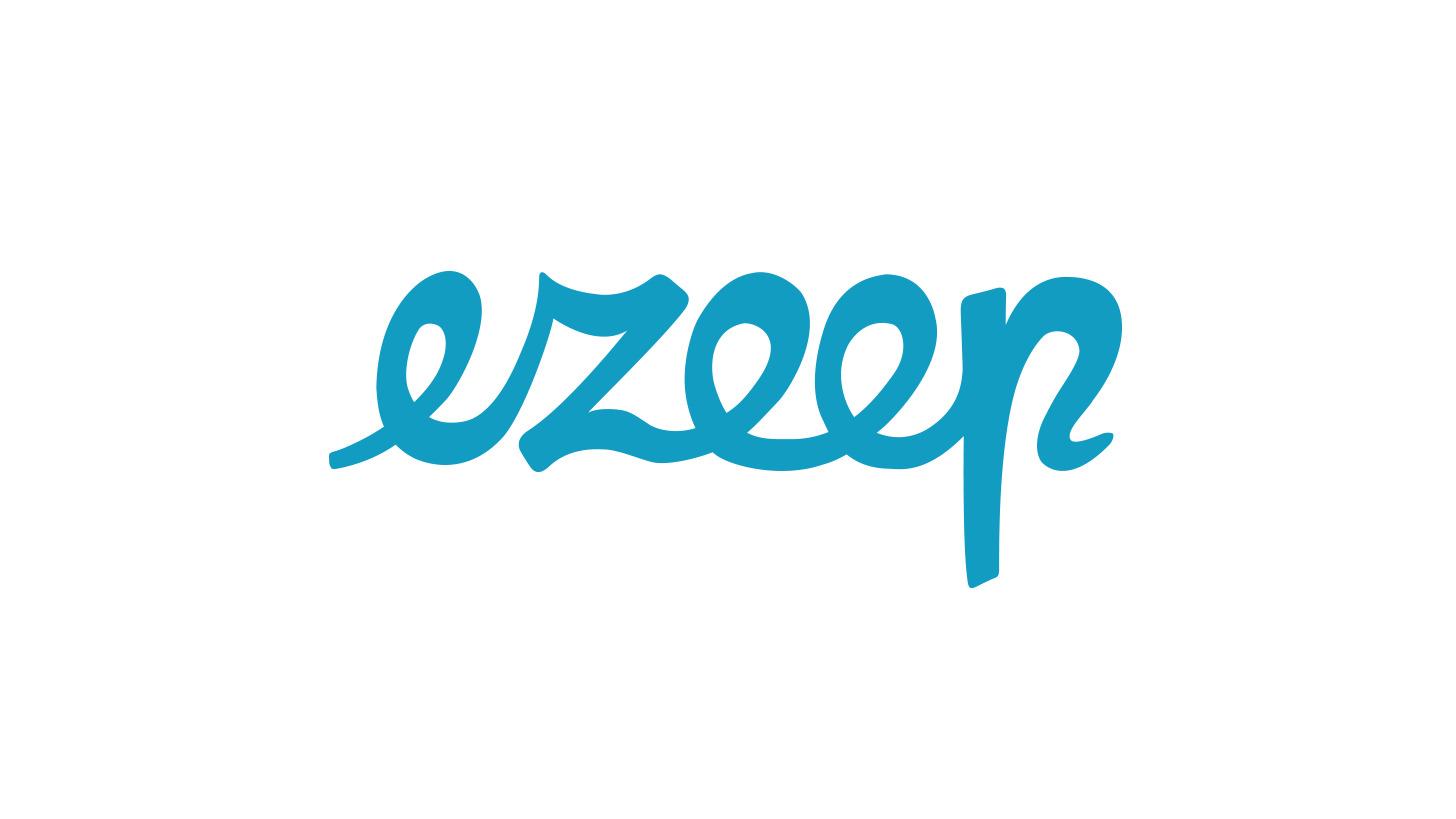 Logo ezeep