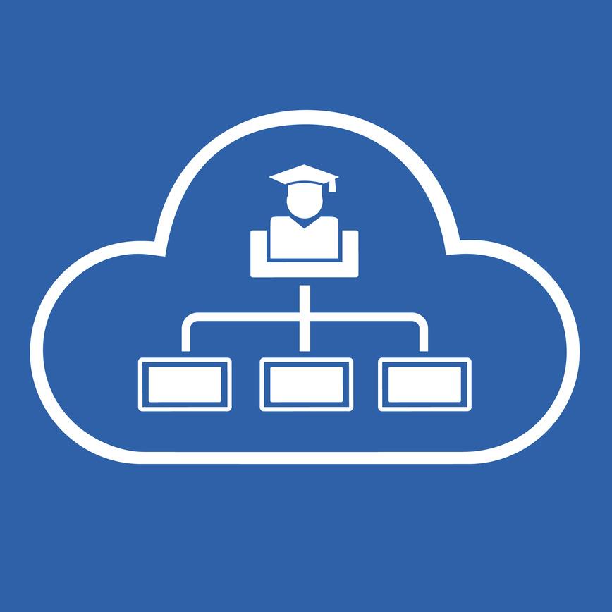 Logo MNSpro Cloud