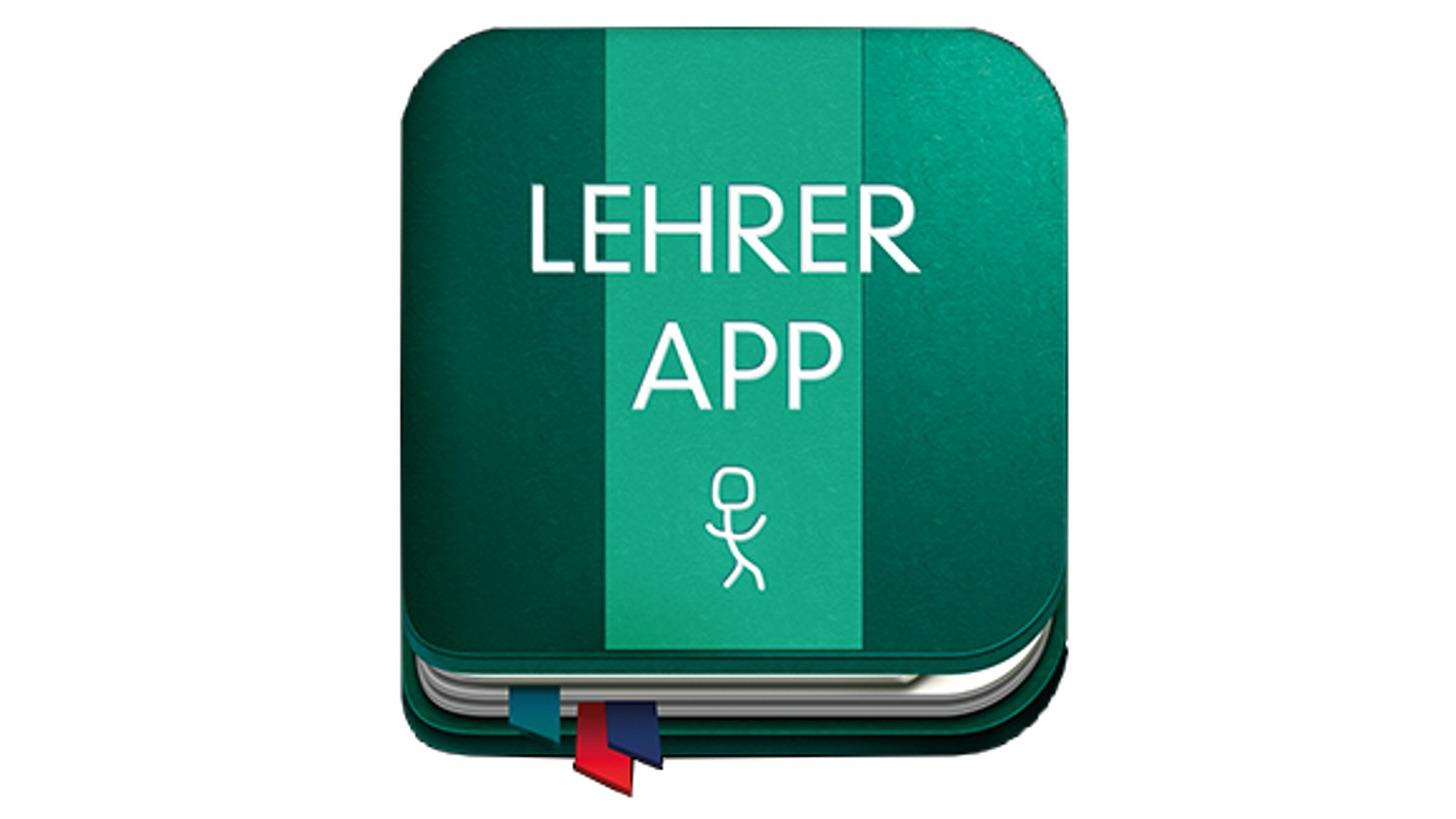 Logo LehrerApp