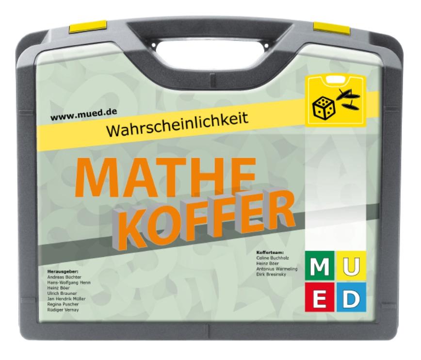 Logo Mathe Koffer-Wahrscheinlichkeitsrechnung