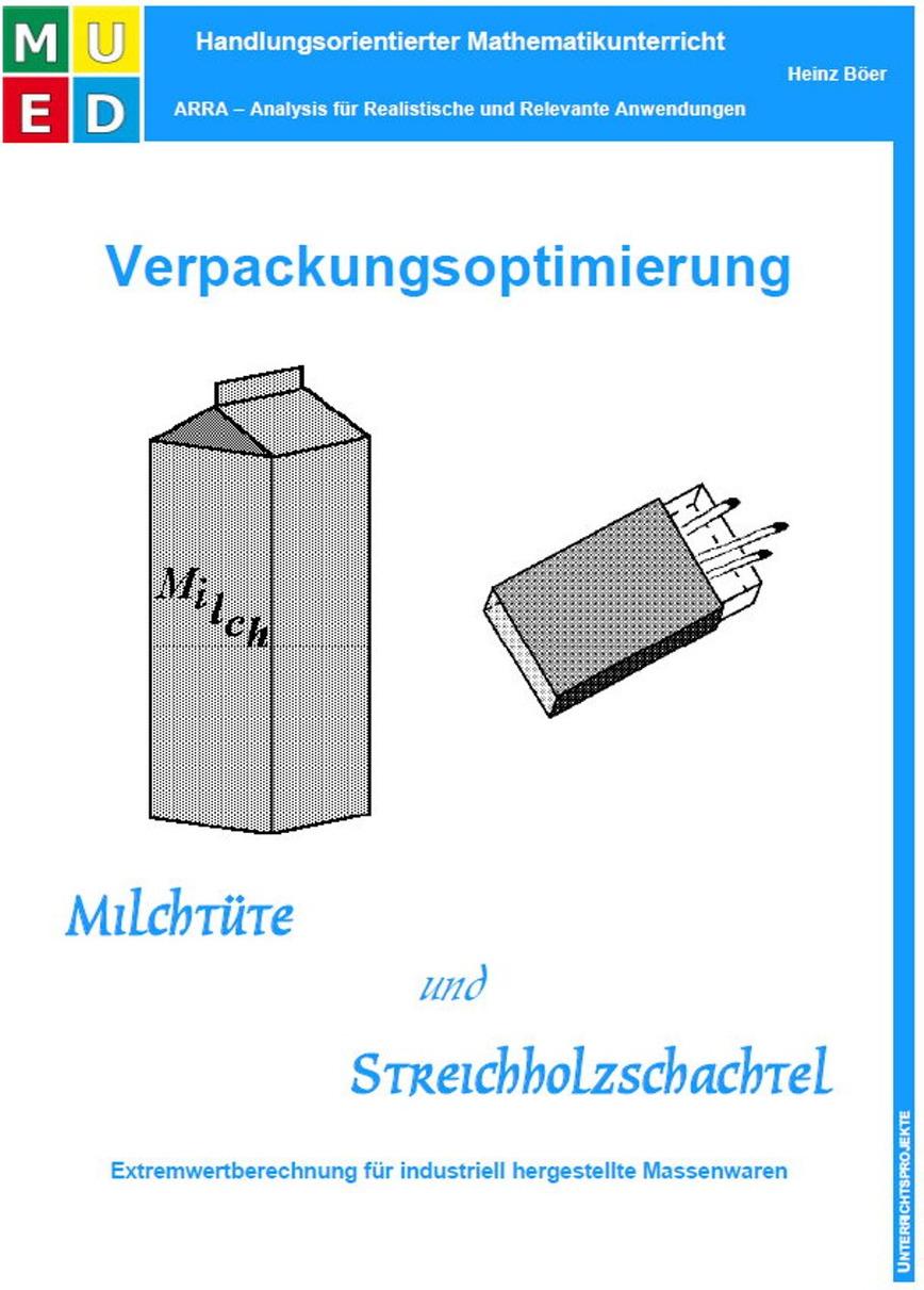 Logo Einführung in die Differenzialrechnung